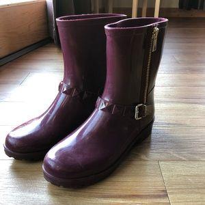 Women's Aldo Rain Boots